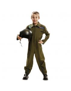 Disfraz Top Gun Infantil Tienda de disfraces online - venta disfraces