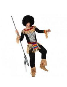 Disfraz de Zulú para Hombre Tienda de disfraces online - venta disfraces