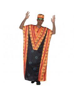 Disfraz Africano para Hombre Tienda de disfraces online - venta disfraces