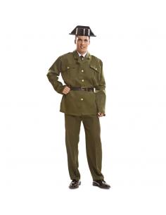 Disfraz Guardia Civil para Hombre Tienda de disfraces online - venta disfraces