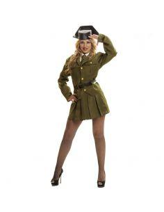 Disfraz de Guardia Civil para Mujer Tienda de disfraces online - venta disfraces