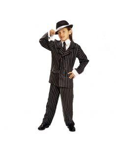 Disfraz de Ganster para Niño Tienda de disfraces online - venta disfraces