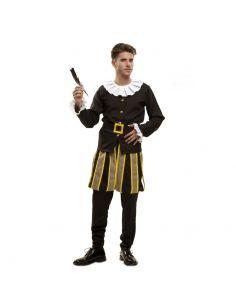 Disfraz de Cervantes para Hombre Tienda de disfraces online - venta disfraces