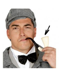 Pipa Detective Sherlok Tienda de disfraces online - venta disfraces