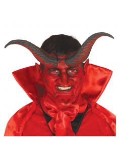Cuernos de Demonio Tienda de disfraces online - venta disfraces
