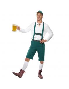 Disfraz de Fiesta de la Cerveza Adulto Tienda de disfraces online - venta disfraces