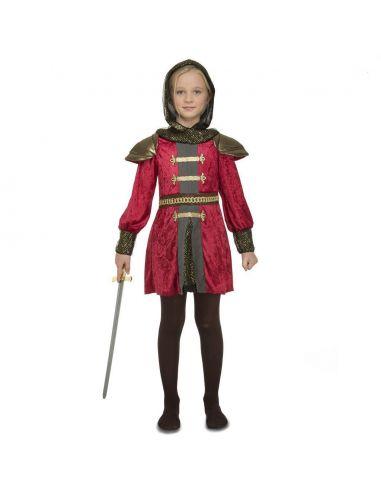 Disfraz Doncella Medieval para niña Tienda de disfraces online - venta disfraces