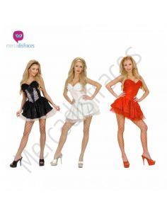 Disfraces grupo Vestidos Sexys Tienda de disfraces online - venta disfraces