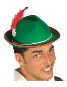 Sombrero Tiroles Infantil