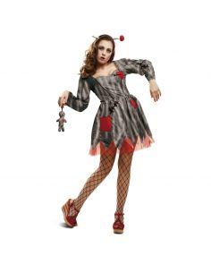 Disfraz de Muñeca Vudú Tienda de disfraces online - venta disfraces