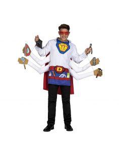 Disfraz de Super Papá Tienda de disfraces online - venta disfraces