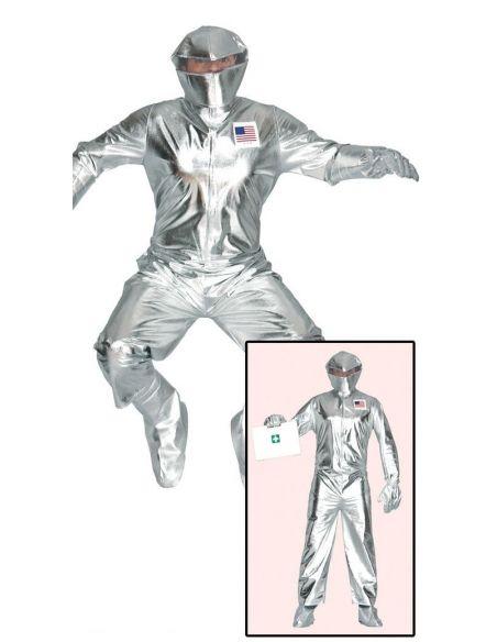 Disfraz de Astronauta adulto Tienda de disfraces online - venta disfraces