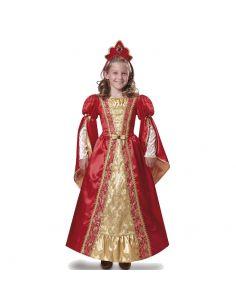 Disfraz Reina roja infantil Tienda de disfraces online - venta disfraces