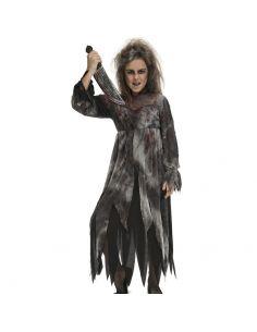 Disfraz de Demente Psicopata para niña Tienda de disfraces online - venta disfraces