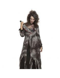 Disfraz de Demente Psicopata para mujer Tienda de disfraces online - venta disfraces