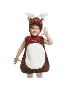 Disfraz de Reno Bebe Tienda de disfraces online - venta disfraces