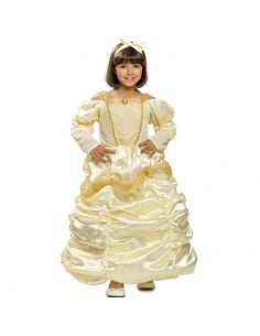 Disfraz Princesa Rococó para niña Tienda de disfraces online - venta disfraces