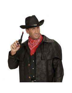Pañuelo rojo Vaquero Tienda de disfraces online - venta disfraces
