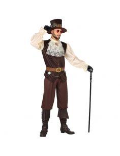 Disfraz Steampunk adulto Tienda de disfraces online - venta disfraces