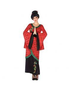 Disfraz China para mujer Tienda de disfraces online - venta disfraces