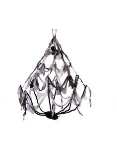 Lámpara Araña con Luz Purpurina Tienda de disfraces online - venta disfraces