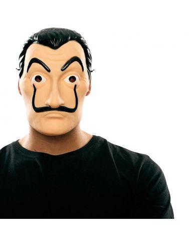 Máscara Ladrón La Casa de Papel Tienda de disfraces online - venta disfraces