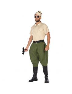 Difraz de Soldado Regular para hombre Tienda de disfraces online - venta disfraces