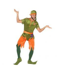 Disfraz de Duende para hombre Tienda de disfraces online - venta disfraces