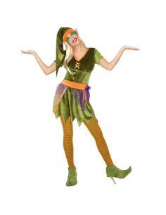 Disfraz de Duende para mujer Tienda de disfraces online - venta disfraces