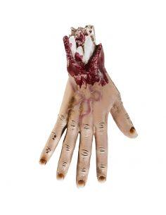 Mano Zombie Desgarrada Tienda de disfraces online - venta disfraces