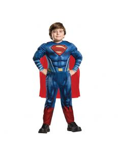 Disfraz Superman JL Movie Deluxe infantil Tienda de disfraces online - venta disfraces