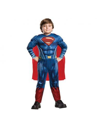 Disfraz Superman JL Movie Deluxe infantil Tienda de disfraces online - venta disfraces