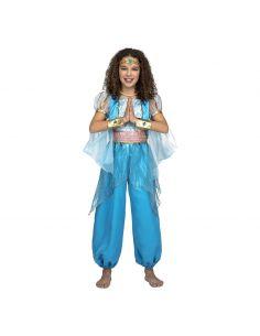 Disfraz Princesa Árabe para niña Tienda de disfraces online - venta disfraces