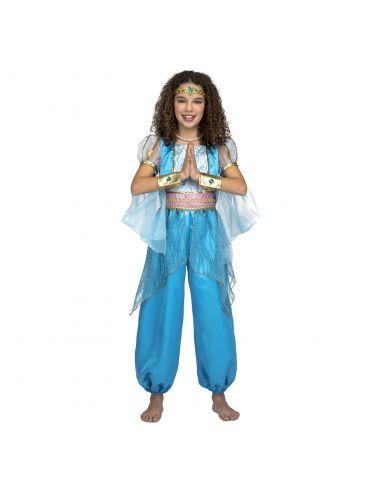 bfc3c45b125d Disfraz Princesa Árabe para niña