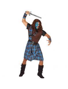 Disfraz Escocés Tienda de disfraces online - venta disfraces