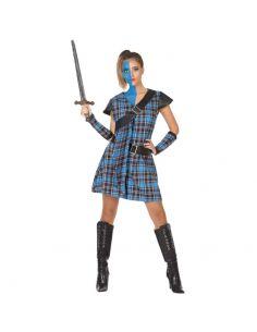 Disfraz Escocesa Tienda de disfraces online - venta disfraces