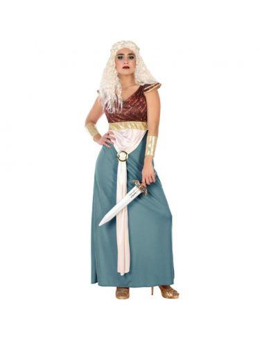 Disfraz Princesa Medieval mujer Tienda de disfraces online - venta disfraces