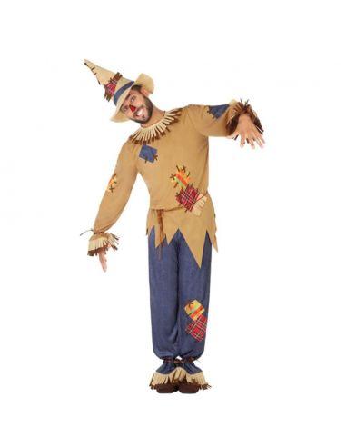 Disfraz Espantapájaros para hombre Tienda de disfraces online - venta disfraces