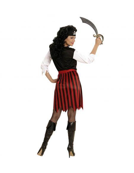 Disfraz Pirata para Mujer Tienda de disfraces online - venta disfraces