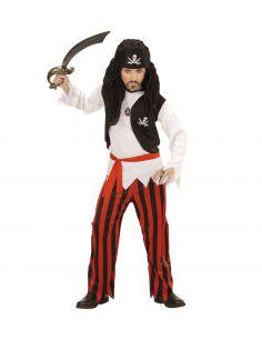 Disfraz Pirata para niño Tienda de disfraces online - venta disfraces