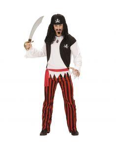 Disfraz Pirata para hombre Tienda de disfraces online - venta disfraces