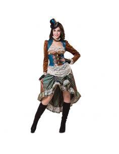 Disfraz de Steampunk para mujer Tienda de disfraces online - venta disfraces