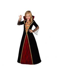 Disfraz de Vampiresa niña Tienda de disfraces online - venta disfraces
