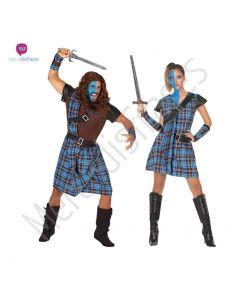 Disfraces Grupos Escoceses Tienda de disfraces online - venta disfraces