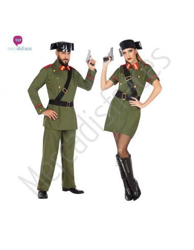 Disfraces Grupos Guardia Civil Tienda de disfraces online - venta disfraces