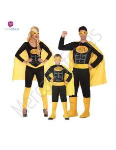 Disfraces Grupos Héroes Tienda de disfraces online - venta disfraces