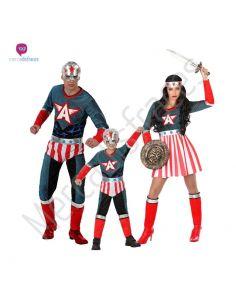 Disfraces Grupos Vengadores Tienda de disfraces online - venta disfraces