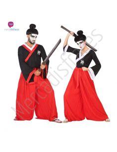 Disfraces Grupos Japoneses Tienda de disfraces online - venta disfraces