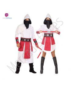 Grupos Disfraces Ninja Tienda de disfraces online - venta disfraces
