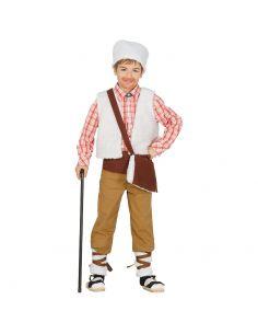 Disfraz de Pastorcillo para niño Tienda de disfraces online - venta disfraces